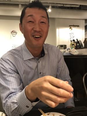 宮野秀夫先生
