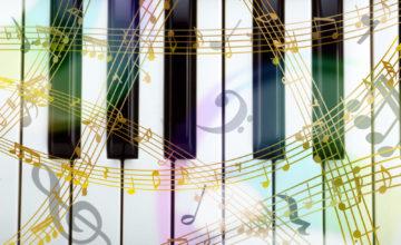 音楽教室ホームページ