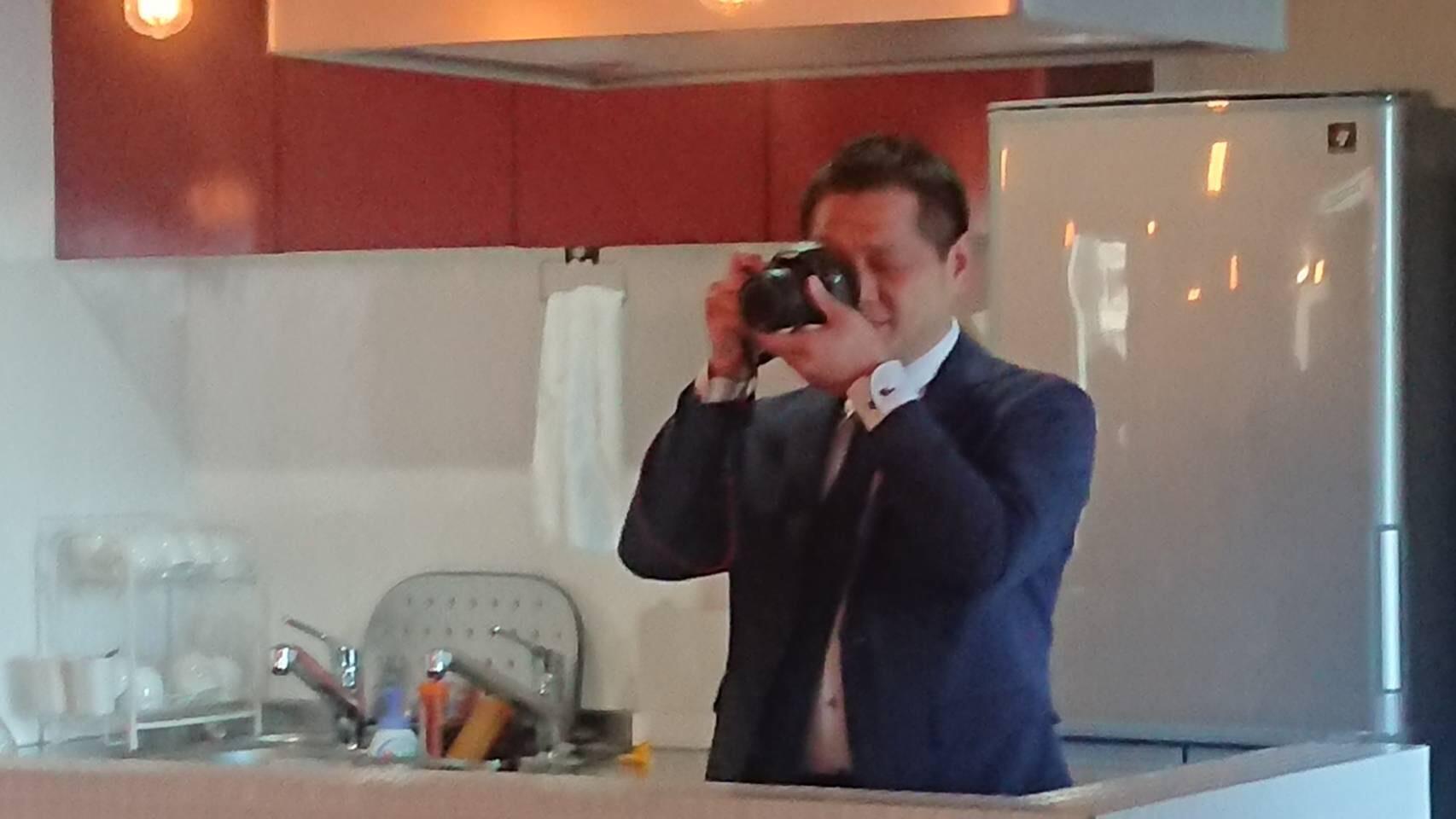 カメラポーズ2