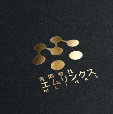 ロゴ ゴールドバージョン