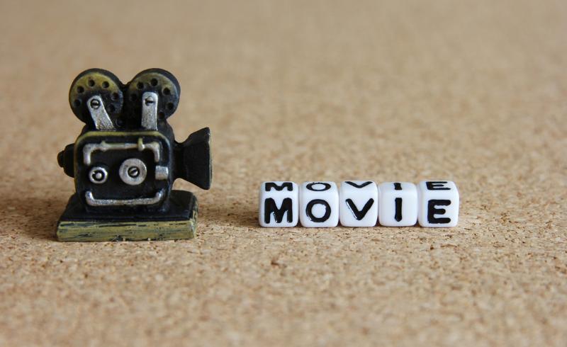 映画製作会社のホームページもお任せ!