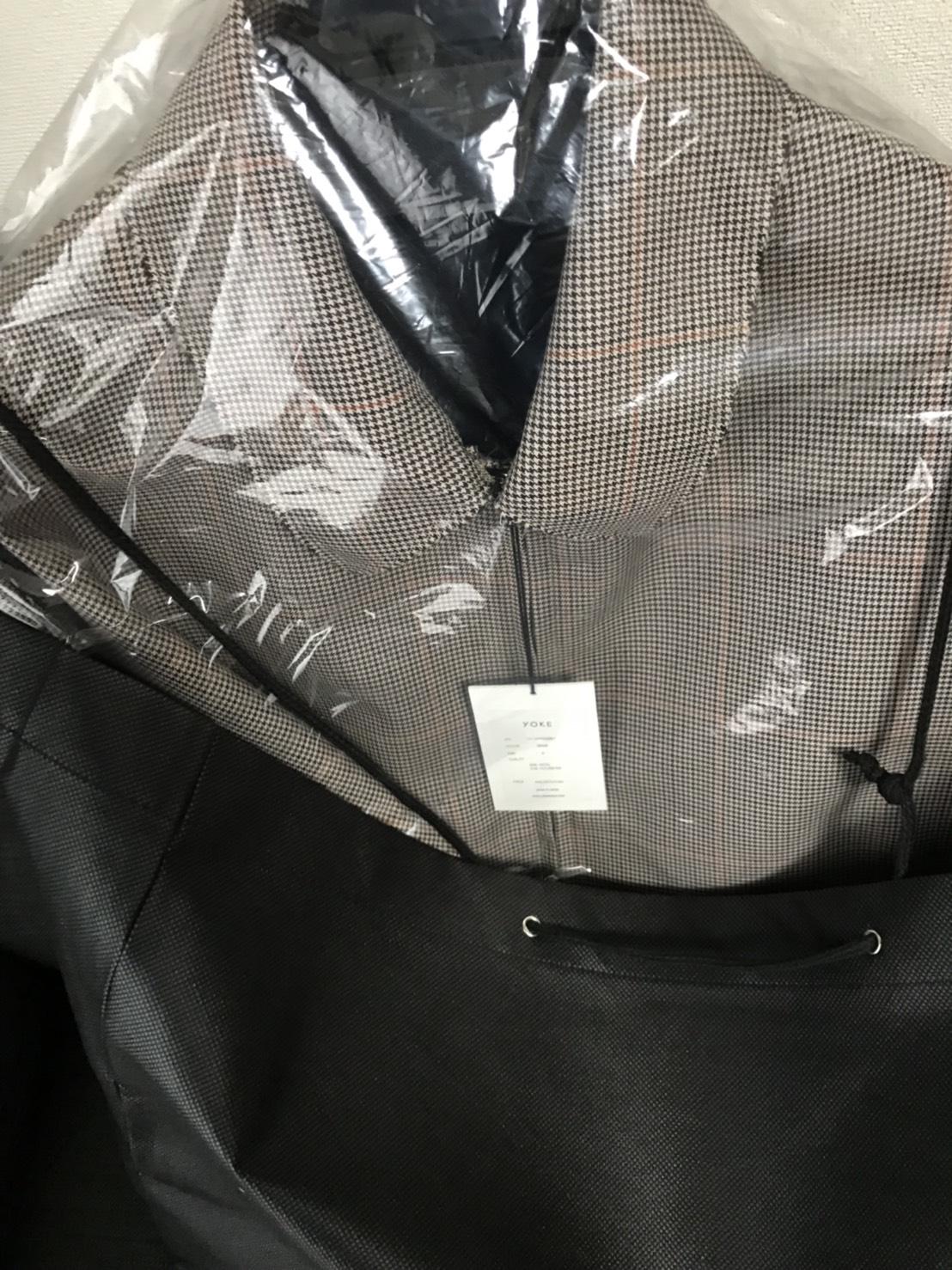 洋服の買い物代行