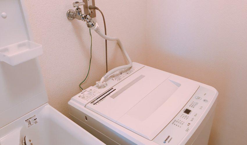新品 洗濯機