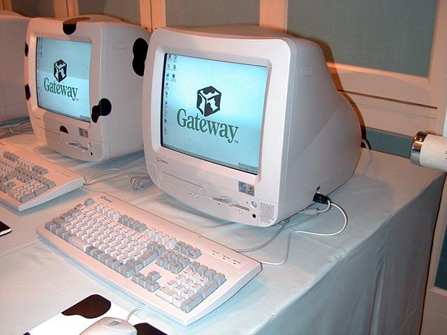 GatewayNeo