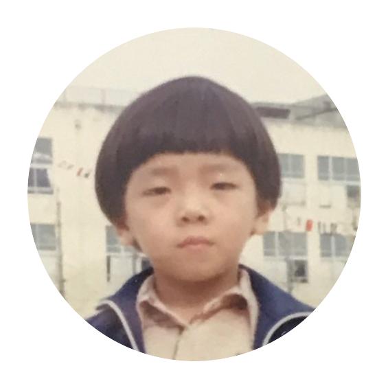 子供の前田