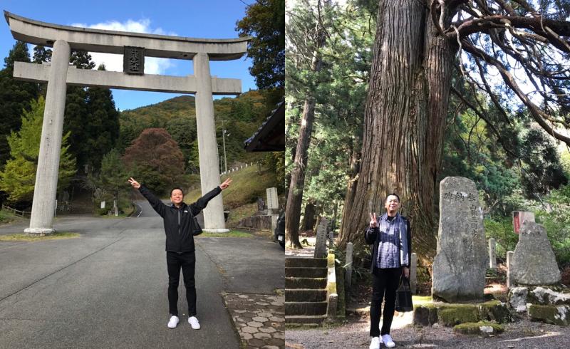 庄原市 熊野神社
