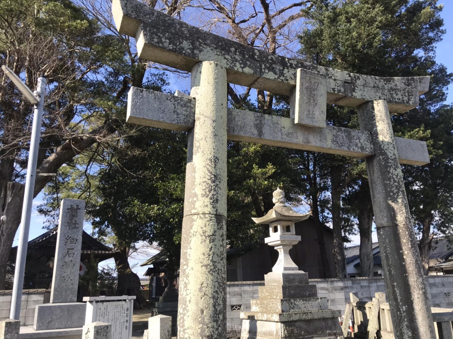 福岡県糸島市の細石神社(さざれいしじんじゃ)│合同会社エムリンクス