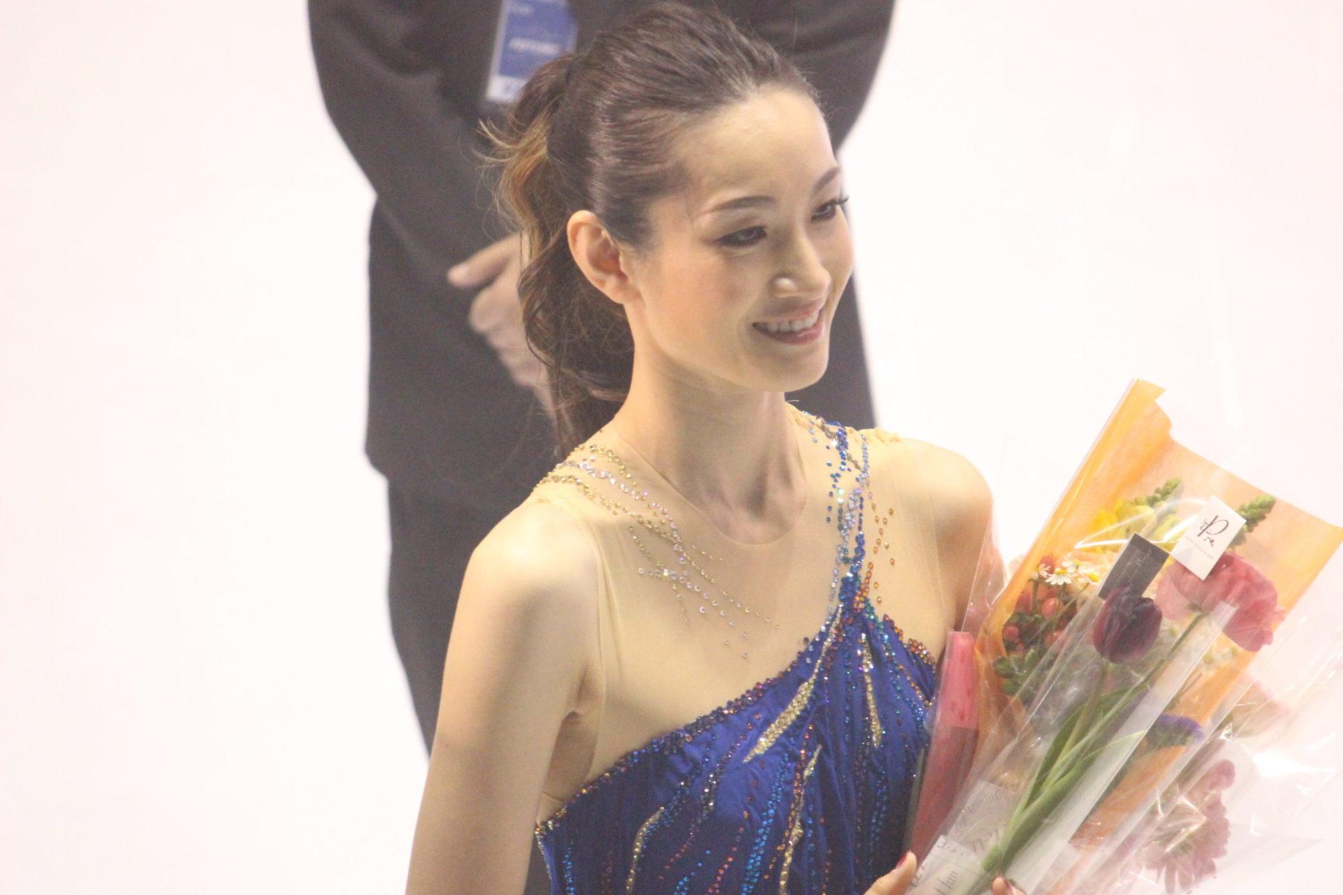 アイススケートショー『プリンスアイスワールド』に行ってきました。