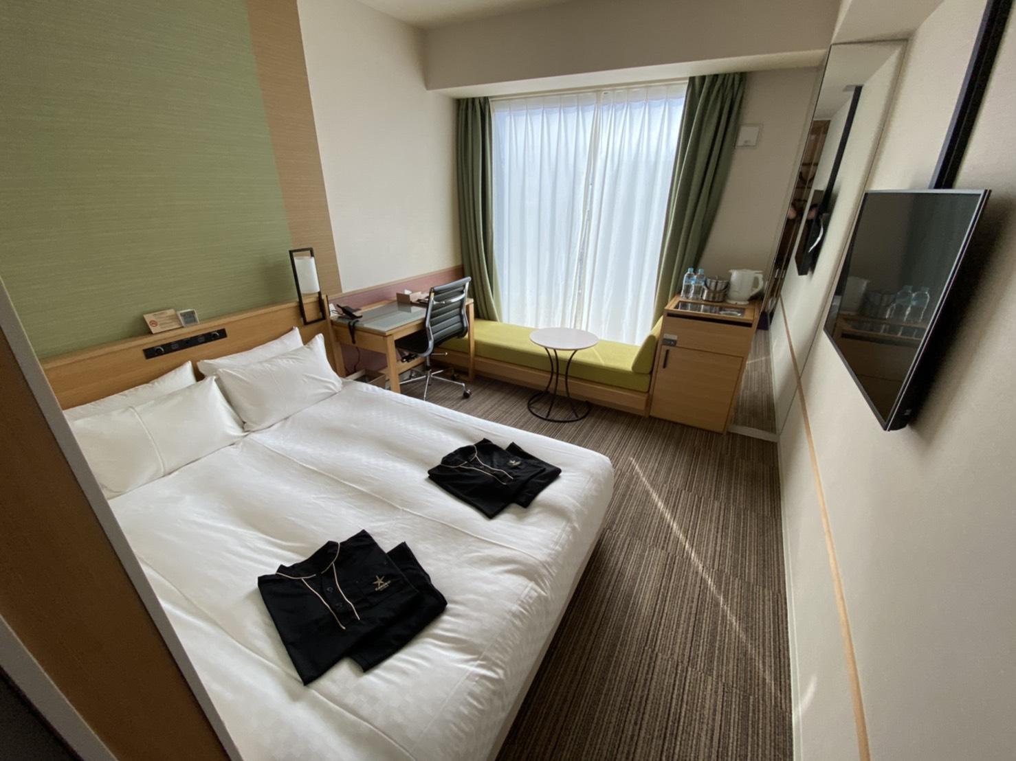 カンデオホテルズ広島