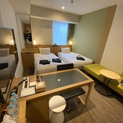 カンデオホテル広島