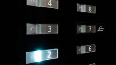 エレベーターの行先階ボタンをキャンセルする方法