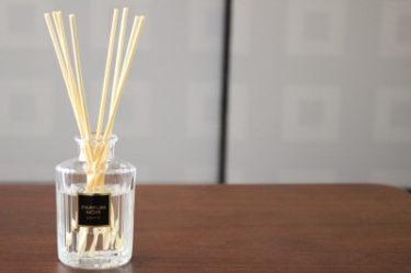 【お気に入りの芳香剤】サワデー香るStick パルファムノアール♪