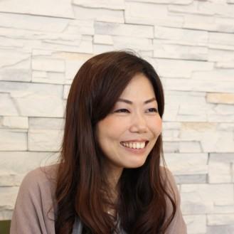 三島恵さん